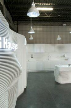 HI-MACS® by LG Hausys